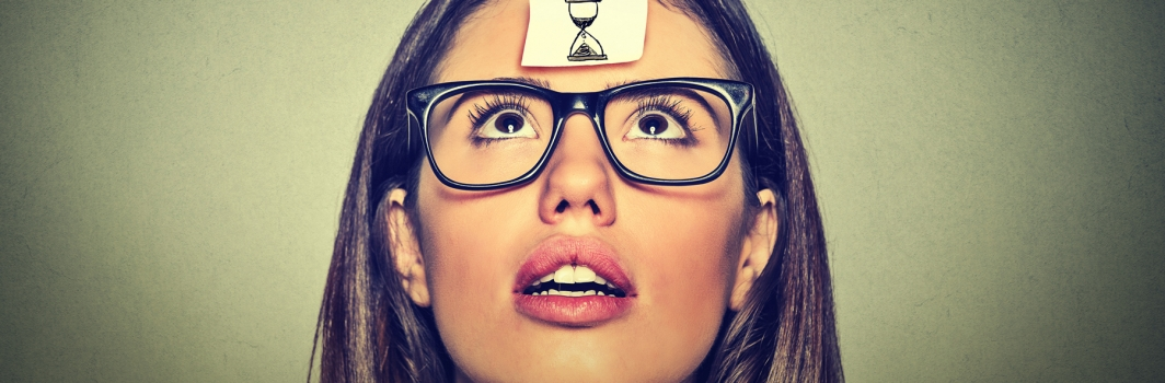 Think Mindfulness Takes Too Much Time?  This 60-Second Practice is for You!