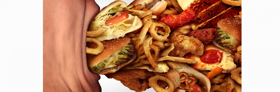 How Food & Advertising Industries Influence our Food Choices